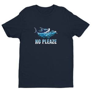 Shark Short Sleeve T-shirt