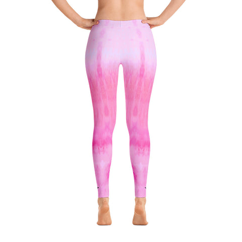Von Savage Ombre Cotton Candy Leggings