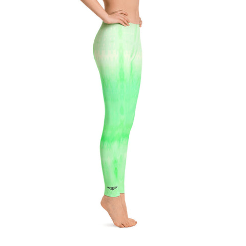 Von Savage Ombre Cucumber Leggings
