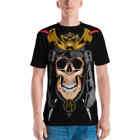 G2GBay SAMURAI Men's T-shirt
