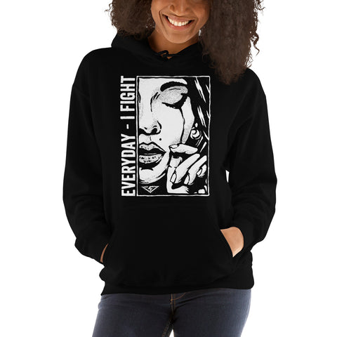 Mental Health Awareness Unisex Hoodie
