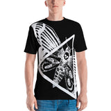 Tim Harden Death Head Men's T-shirt