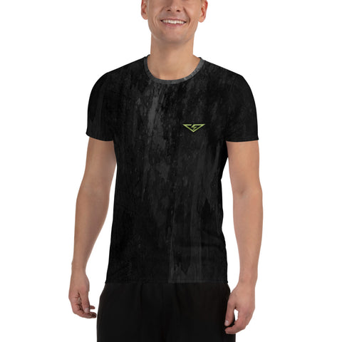 G2GBay Tank Men's Athletic T-shirt