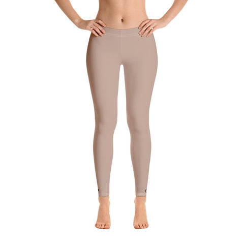Sixth Shade of Nude Leggings