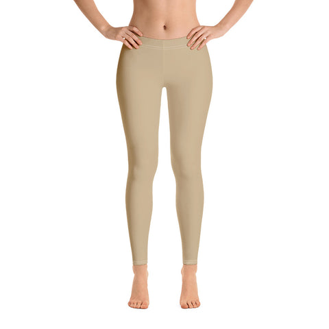 Fifth Shade of Nude Leggings
