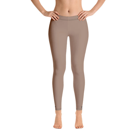 Tenth Shade of Nude Leggings