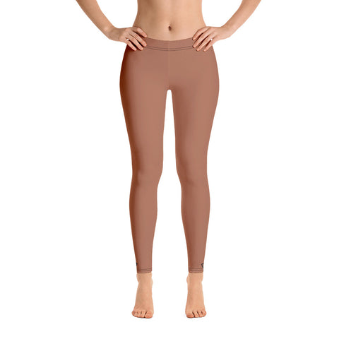 Ninth Shade of Nude Leggings