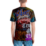 BLR Redemption Men's T-shirt