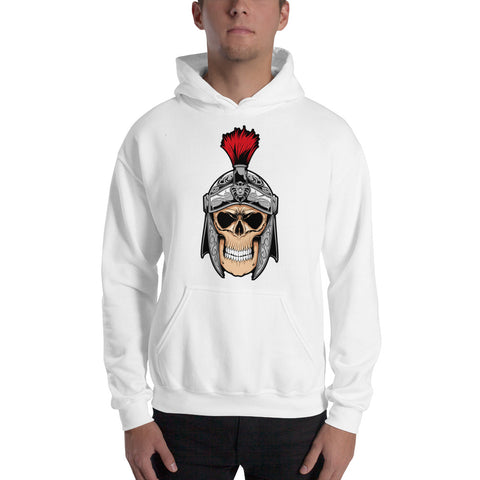 G2GBay GLADIATOR Hooded Sweatshirt