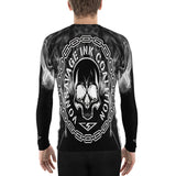 Andrew Strime Men's Rash Guard