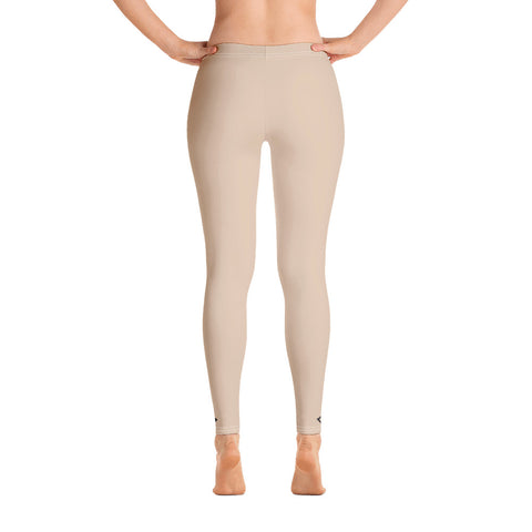 Second Shade of Nude Leggings
