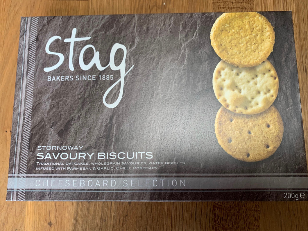 Stag Savoury Selection 200g