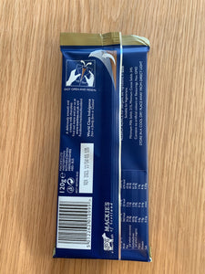 Mackie's of Scotland Traditional Dairy Milk Chocolate 120g