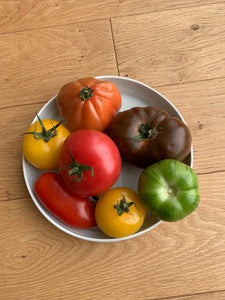 Heritage Tomatoes per Kg