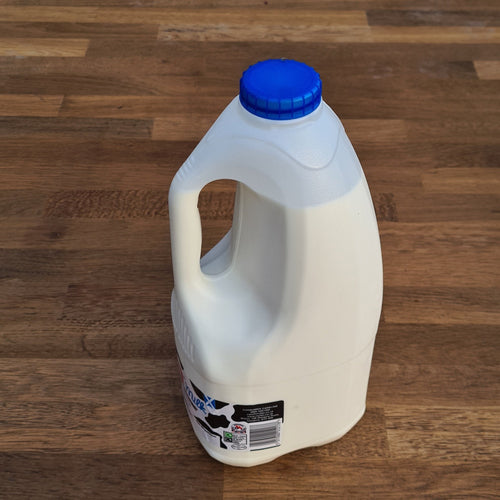 Watson's Veggies - Full Fat Milk - 2L