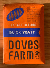 Load image into Gallery viewer, Doves Farm - Quick Yeast