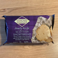 Load image into Gallery viewer, Duncan's Shortbread Rounds 150g
