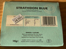 Load image into Gallery viewer, Strathdon Blue Cheese (approx 145g)