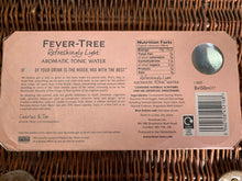 Load image into Gallery viewer, Fever Tree Refreshingly Light Aromatic Tonic (8 x 150ml)
