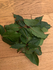 Bay Leaves (100g packet)