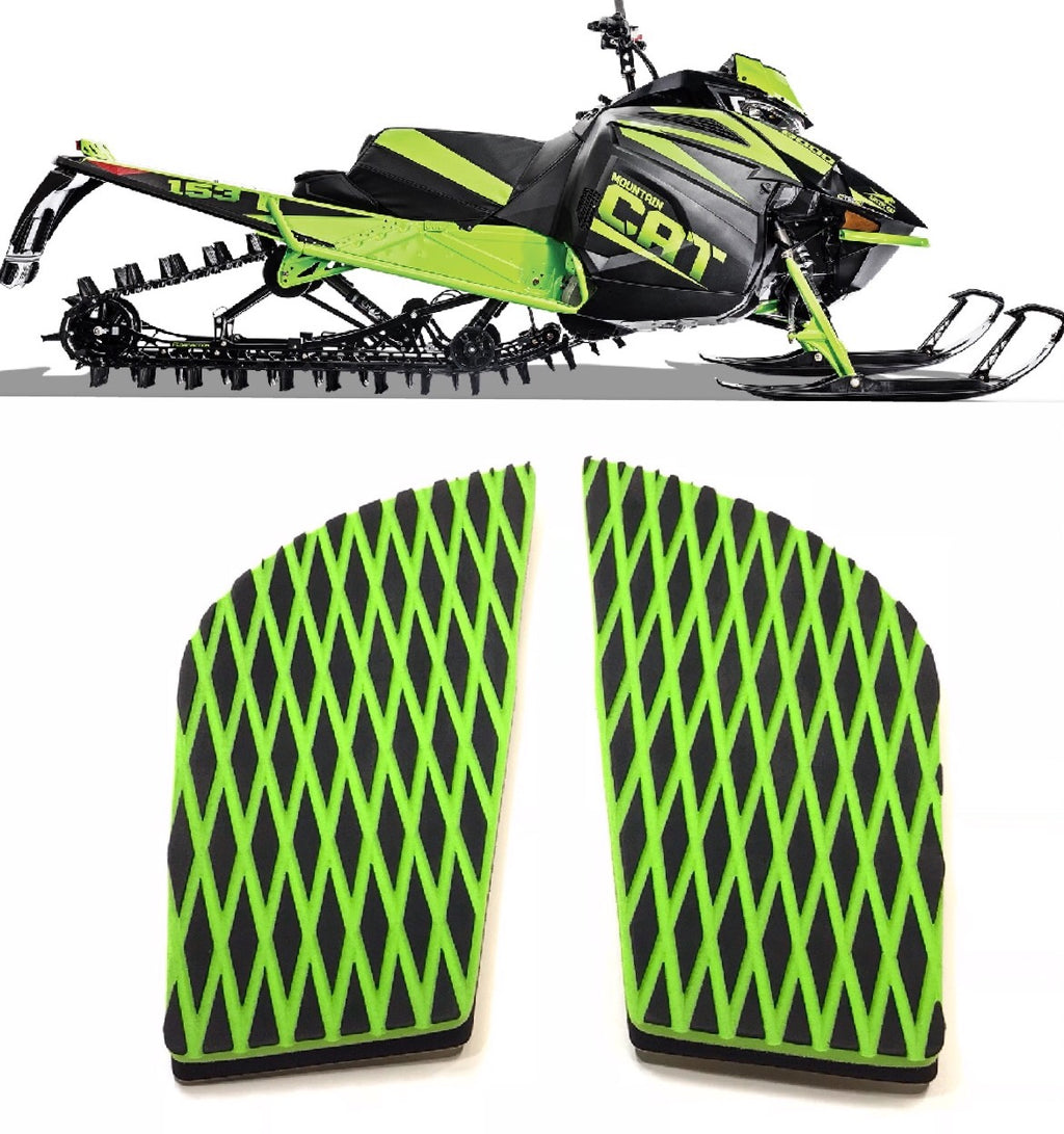 Arctic Cat M-Series 2018/2021