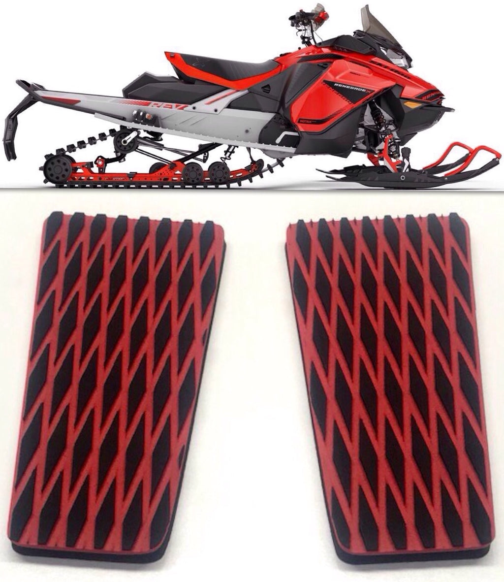 2017/2021 Ski-Doo Widebody  Renegade/MX-Z