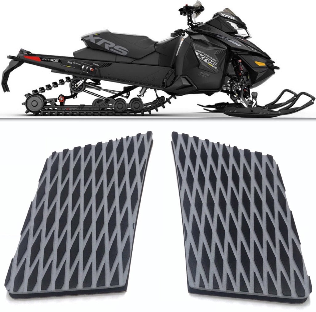 SkiDoo 2013/2019 XS Chasis  -  Electric Start