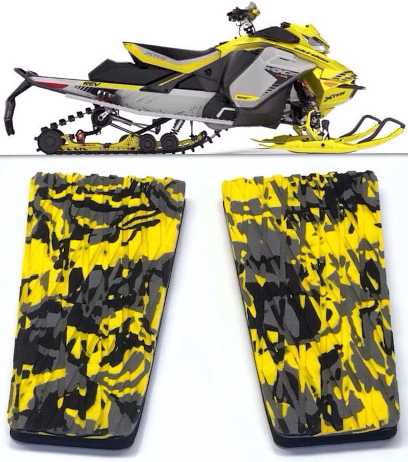 2017/2021 Ski-Doo  Renegade X-RS  MX-Z