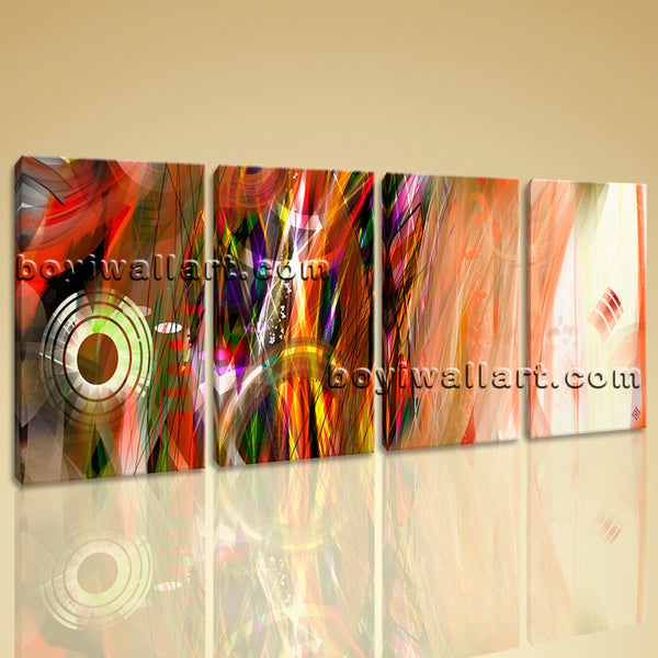 modern abstract wall art