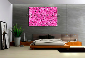 Rose Flower Painting