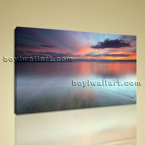 Seascape hd print