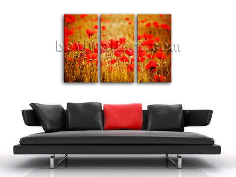 Canvas Wall Art Decor