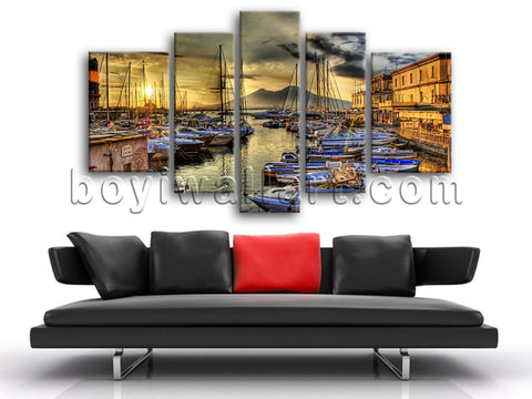 Canvas Print Wall Decor