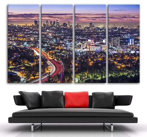 Canvas Print Artwork