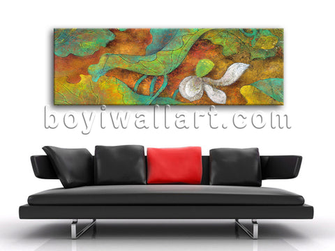 Print Canvas Wall Art