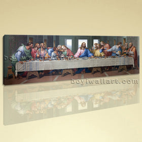 Jesus Last Supper