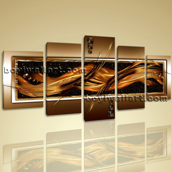 Beautiful Abstract Canvas Art