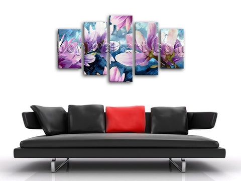Tulip Flower wall decor
