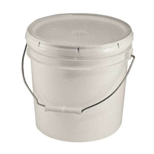 5 Gallonlon Plastic Bucket