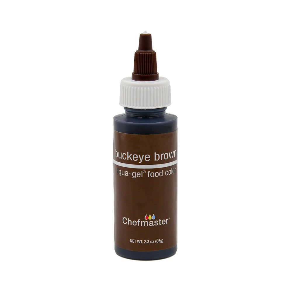 Buckeye Brown, Liqua-Gel, 2.3 oz.