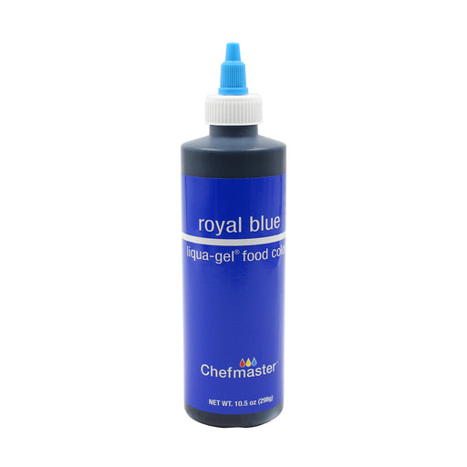 Royal Blue, Liqua-Gel, 10.5 oz.