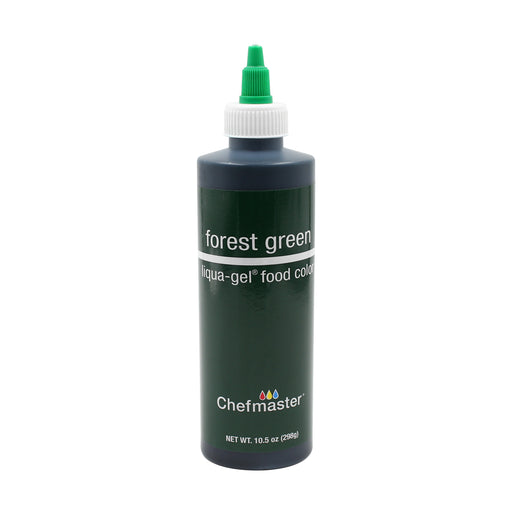 Forest Green, Liqua-Gel, 10.5 oz.