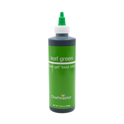 Leaf Green, Liqua-Gel, 10.5 oz.