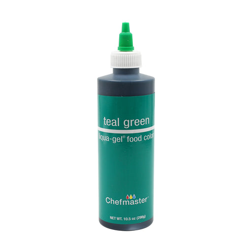 Teal Green, Liqua-Gel, 10.5 oz.