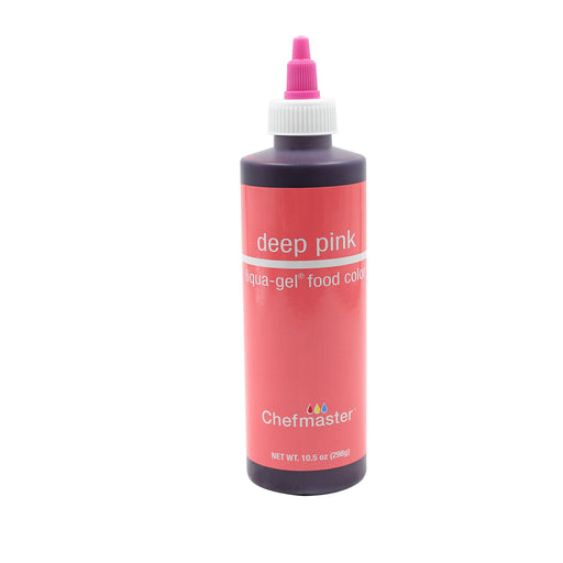 Deep Pink, Liqua-Gel, 10.5 oz.