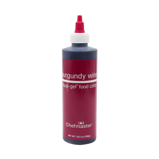 Burgundy Wine, Liqua-Gel, 10.5 oz.