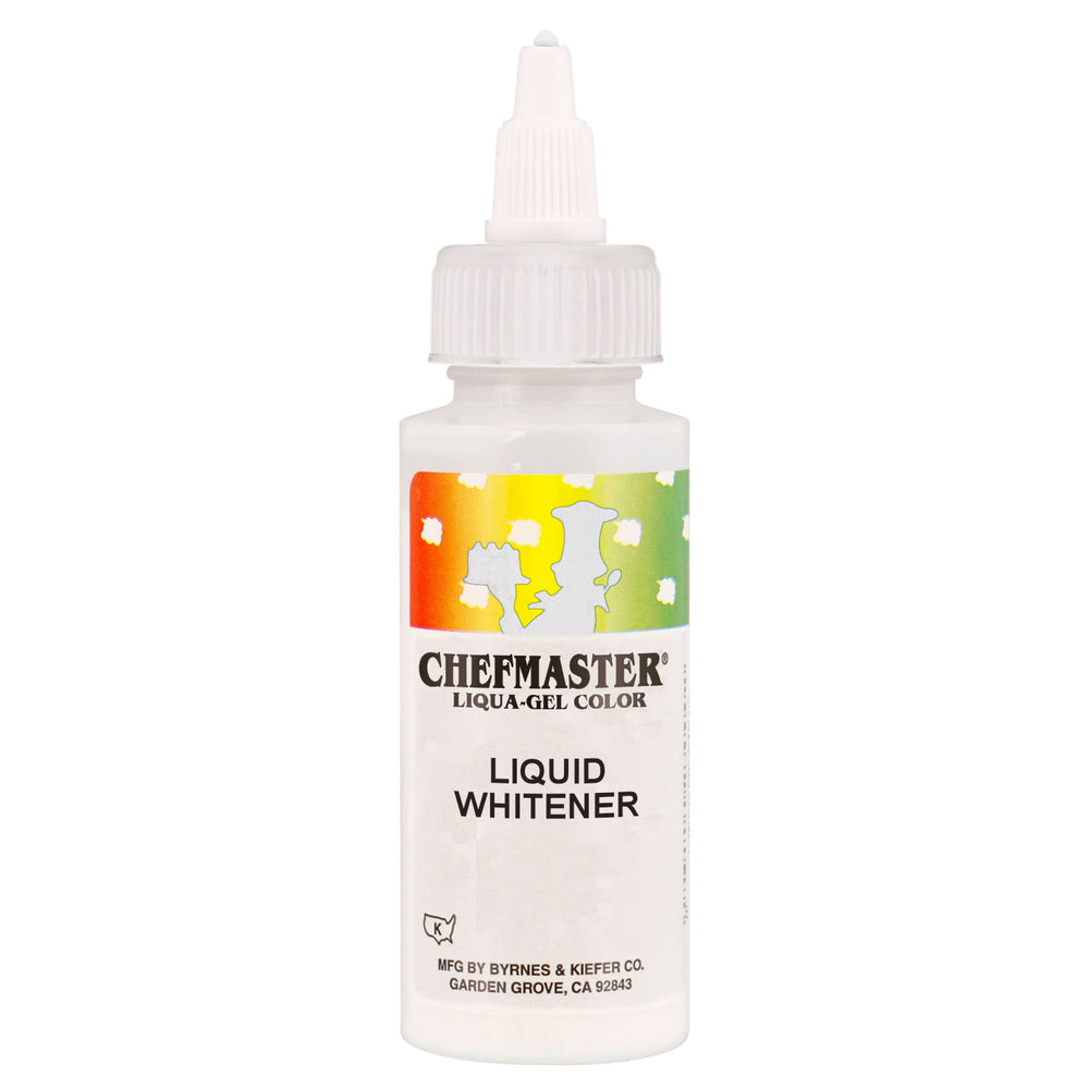 Liquid Whitener, 2 oz.