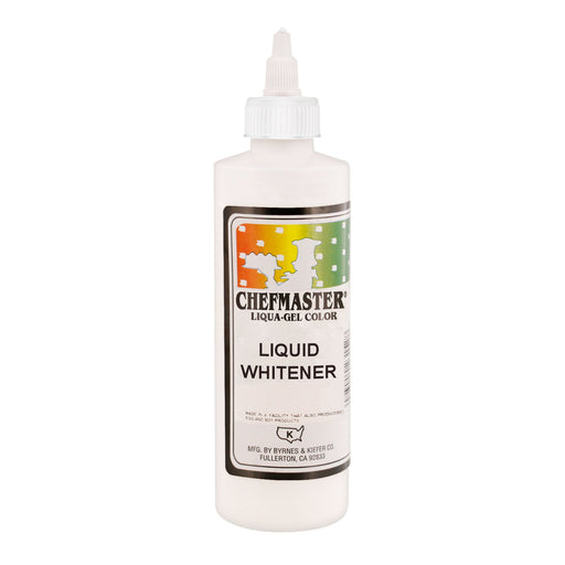 Liquid Whitener, 10.5 oz.