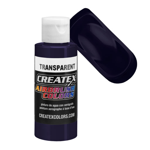 Purple - Transparent Airbrush Paint, 2 oz.