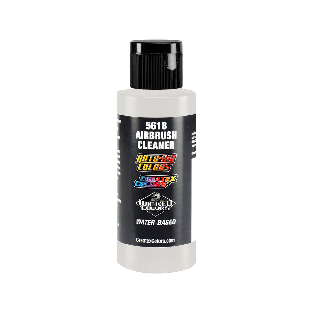 Airbrush Cleaner, 4 oz.